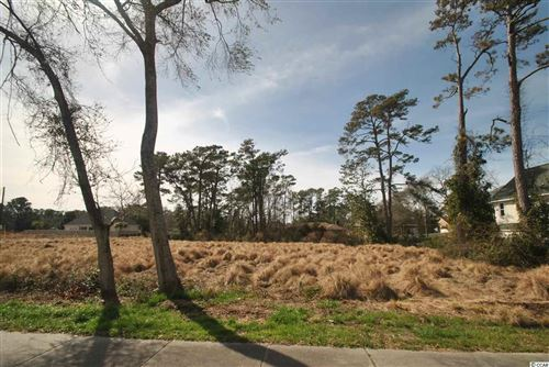 Photo of TBD 11th Ave. S, North Myrtle Beach, SC 29582 (MLS # 1903692)