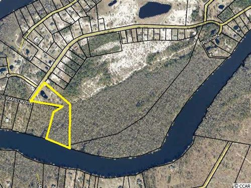 Photo of TBD Francis Marion Dr., Georgetown, SC 29440 (MLS # 2012692)