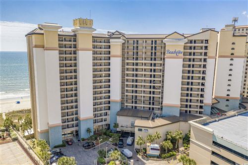 Photo of 4800 S Ocean Blvd. #507, North Myrtle Beach, SC 29582 (MLS # 2108692)
