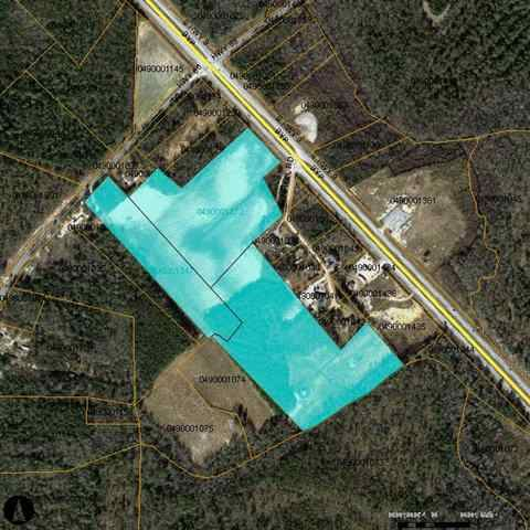 TBD Highway 66, Loris, SC, 29569, Not within a Subdivision Home For Sale