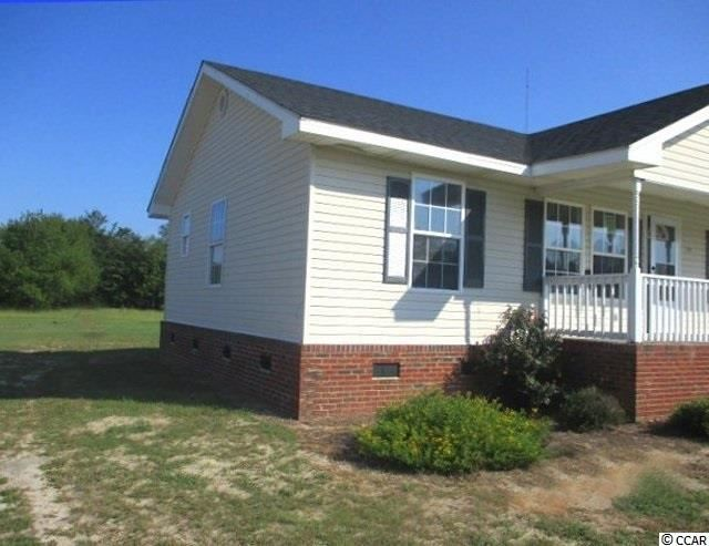 1732 Motley Dr., Dillon, SC, 29536, Not within a Subdivision Home For Sale