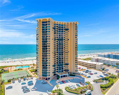 Photo of 9650 Shore Dr. #411, Myrtle Beach, SC 29572 (MLS # 2108695)