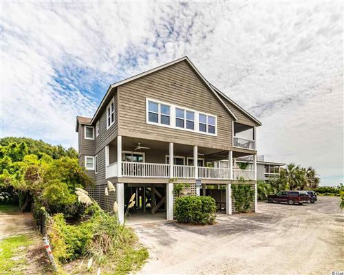 Photo of 300 Myrtle Avenue, Pawleys Island, SC 29585 (MLS # 1818696)