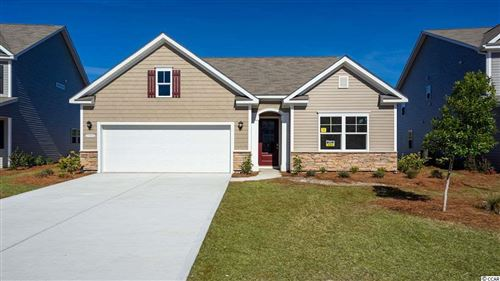 Photo of 484 Pacific Commons Dr., Surfside Beach, SC 29575 (MLS # 2013696)