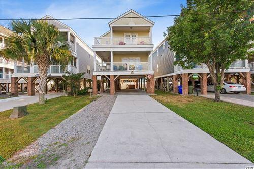 Photo of 113B S 15th Ave. S, Surfside Beach, SC 29575 (MLS # 2113696)