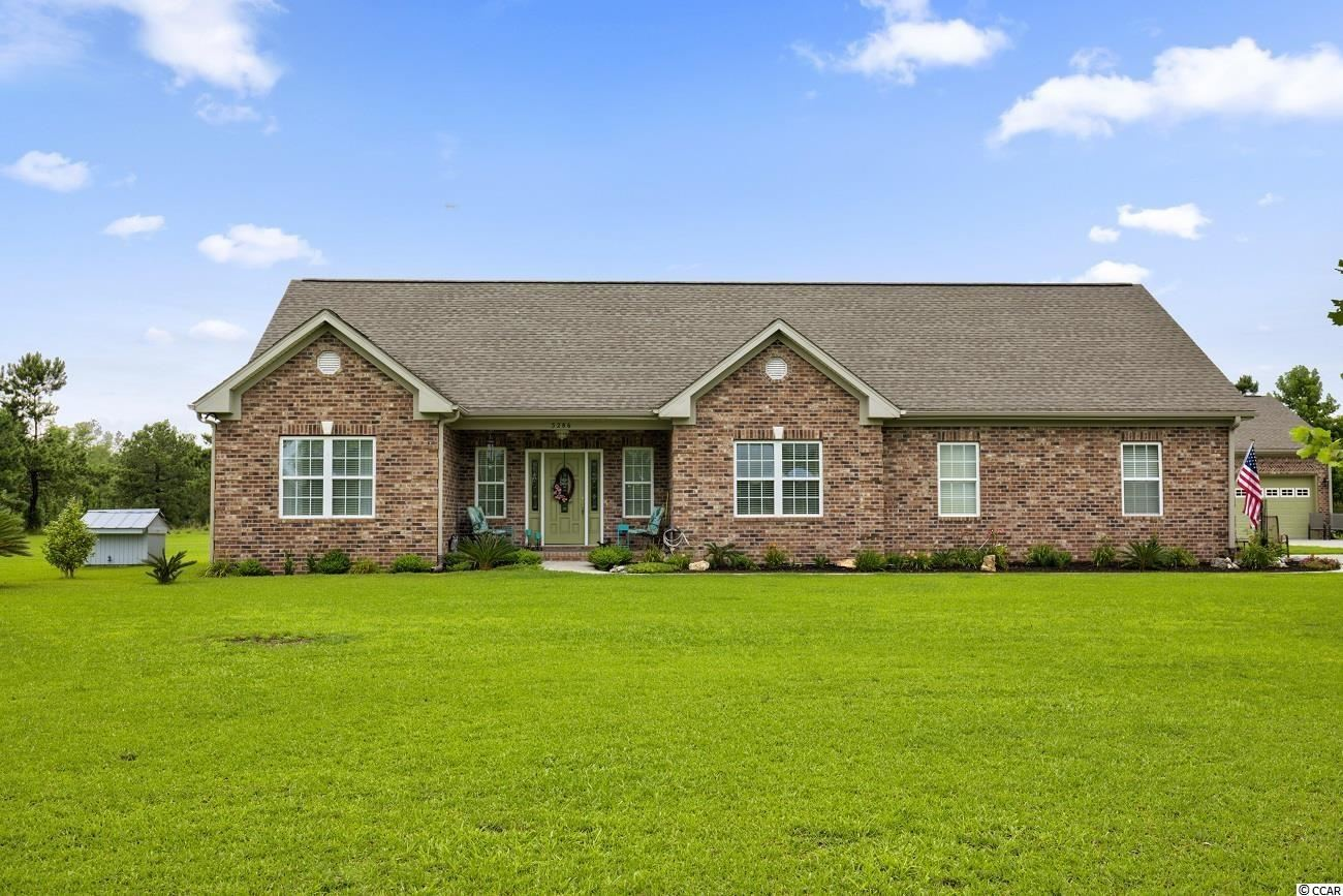 3286 Highway 777, Loris, SC, 29569,  Home For Sale
