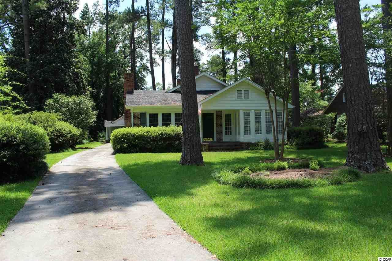 217 Harmon Park Rd., Marion, SC, 29571, Not within a Subdivision Home For Sale