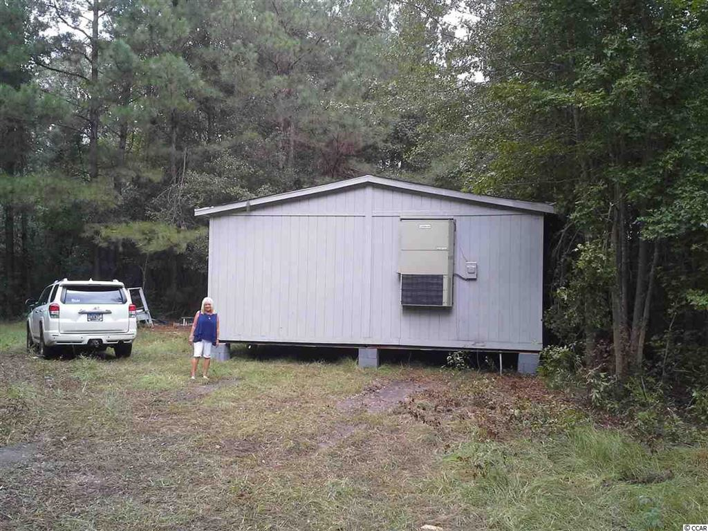TBD Radio Rd., Hemingway, SC, 29554, Not within a Subdivision Home For Sale