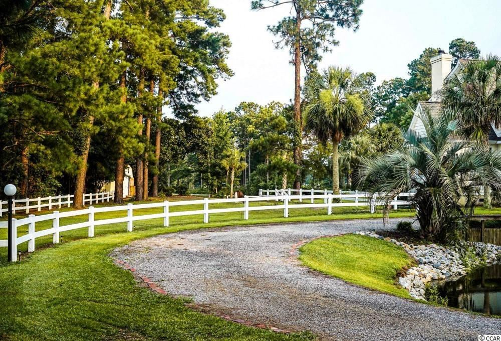 2790 Fowler Rd., Loris, SC, 29569, Not within a Subdivision Home For Sale