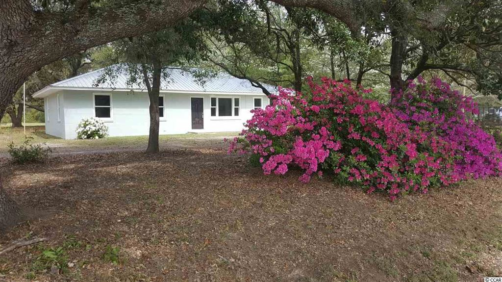 1991 Ray Rd., Hemingway, SC, 29554, Not within a Subdivision Home For Sale