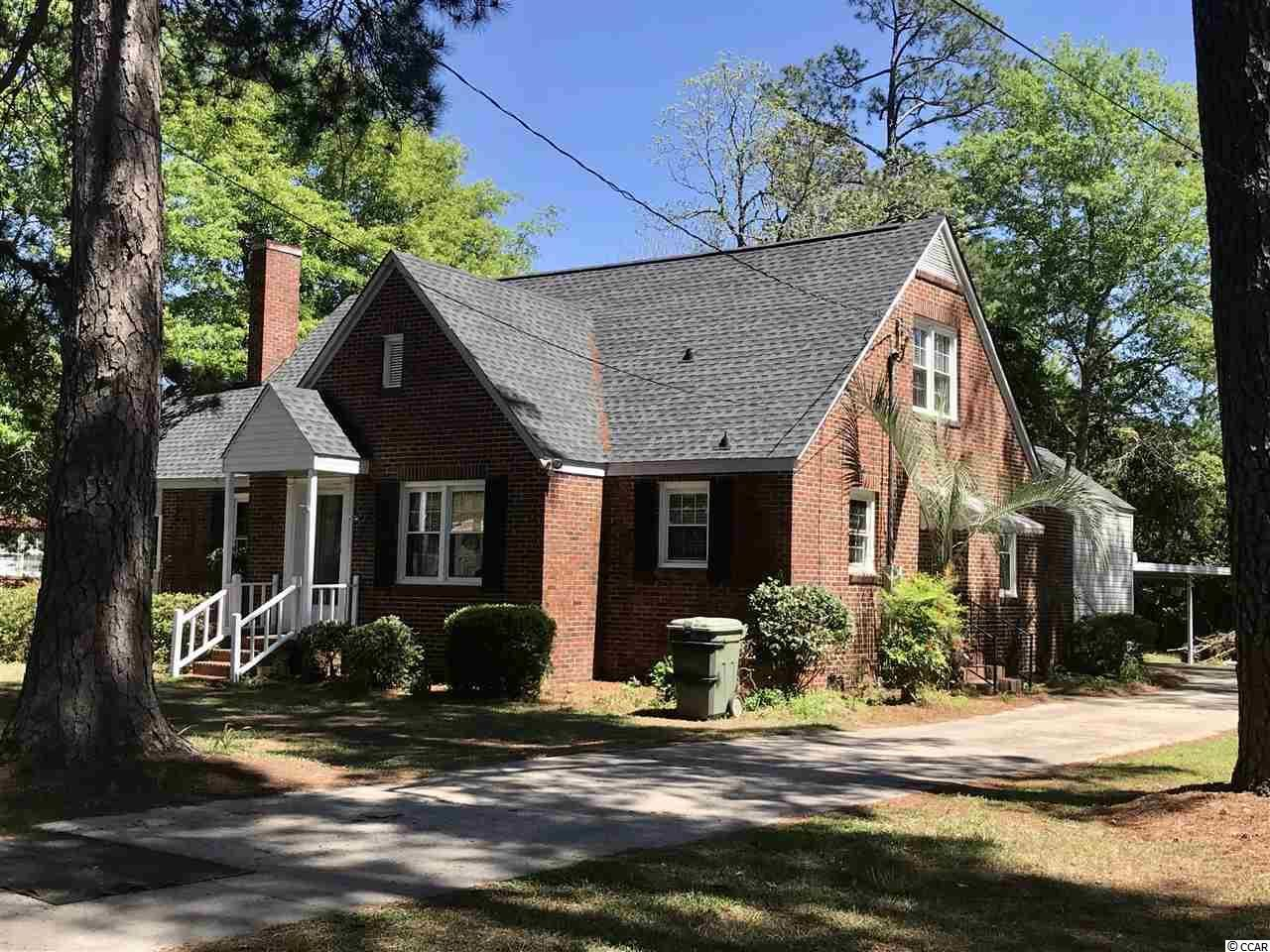 123 S 2nd Ave., Lake City, SC, 29560, Not within a Subdivision Home For Sale