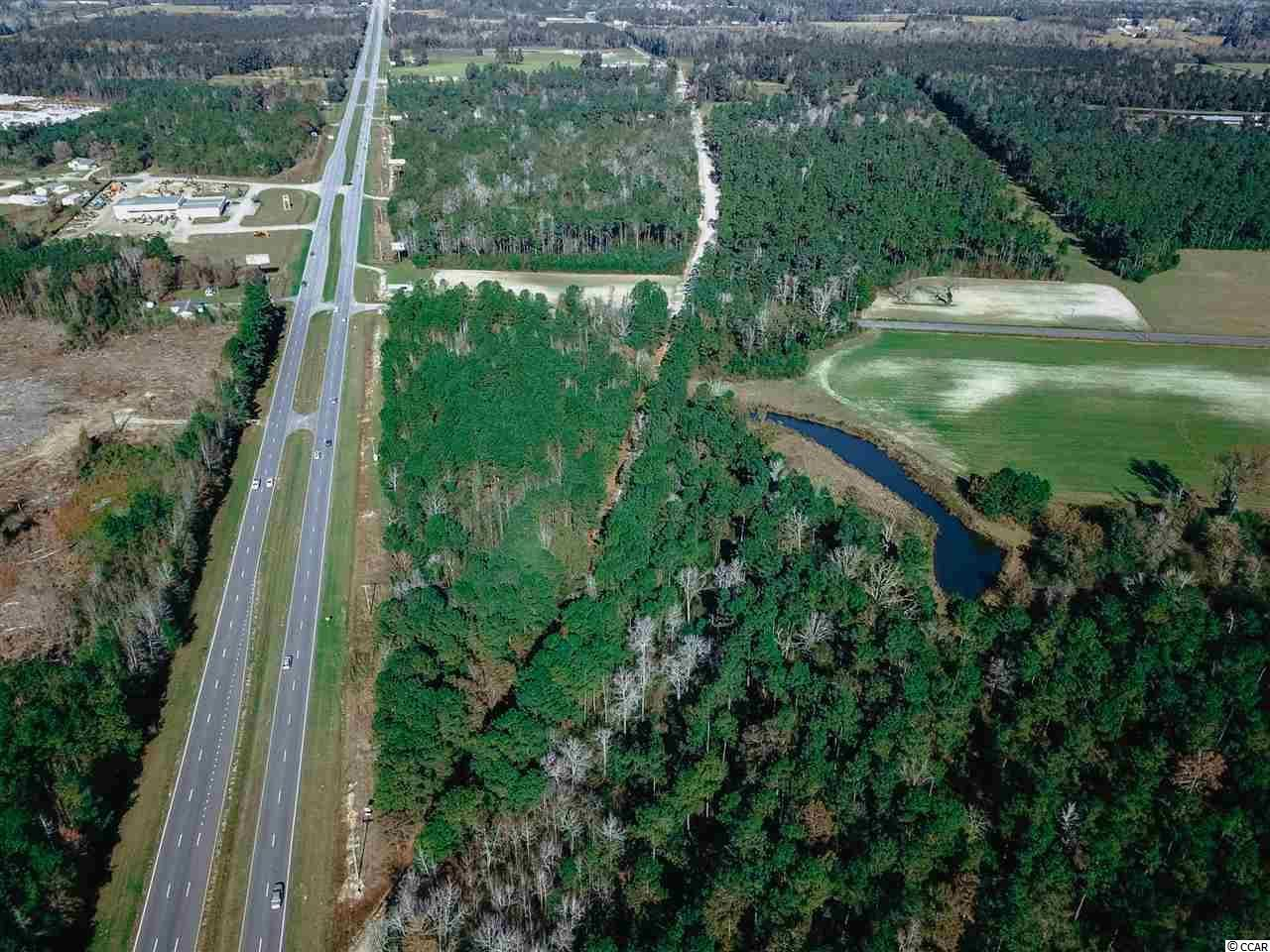 Highway 501 W, Aynor, SC, 29511, Not within a Subdivision Home For Sale