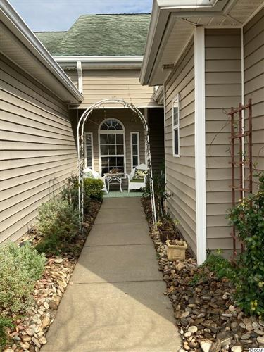 Photo of 719 Pinehurst Circle #94B, Pawleys Island, SC 29585 (MLS # 2108704)
