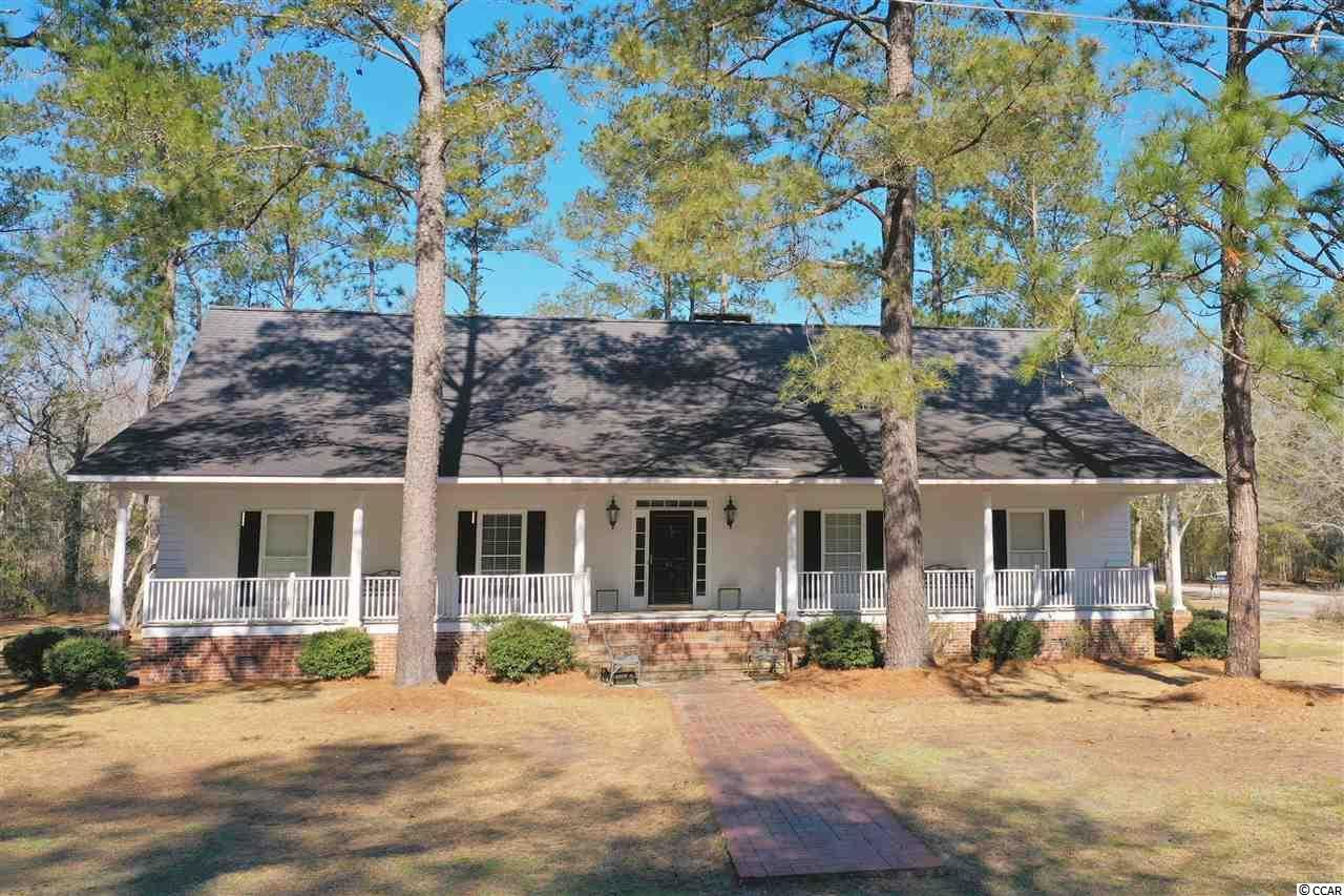 501 Lumber St., Nichols, SC, 29581,  Home For Sale