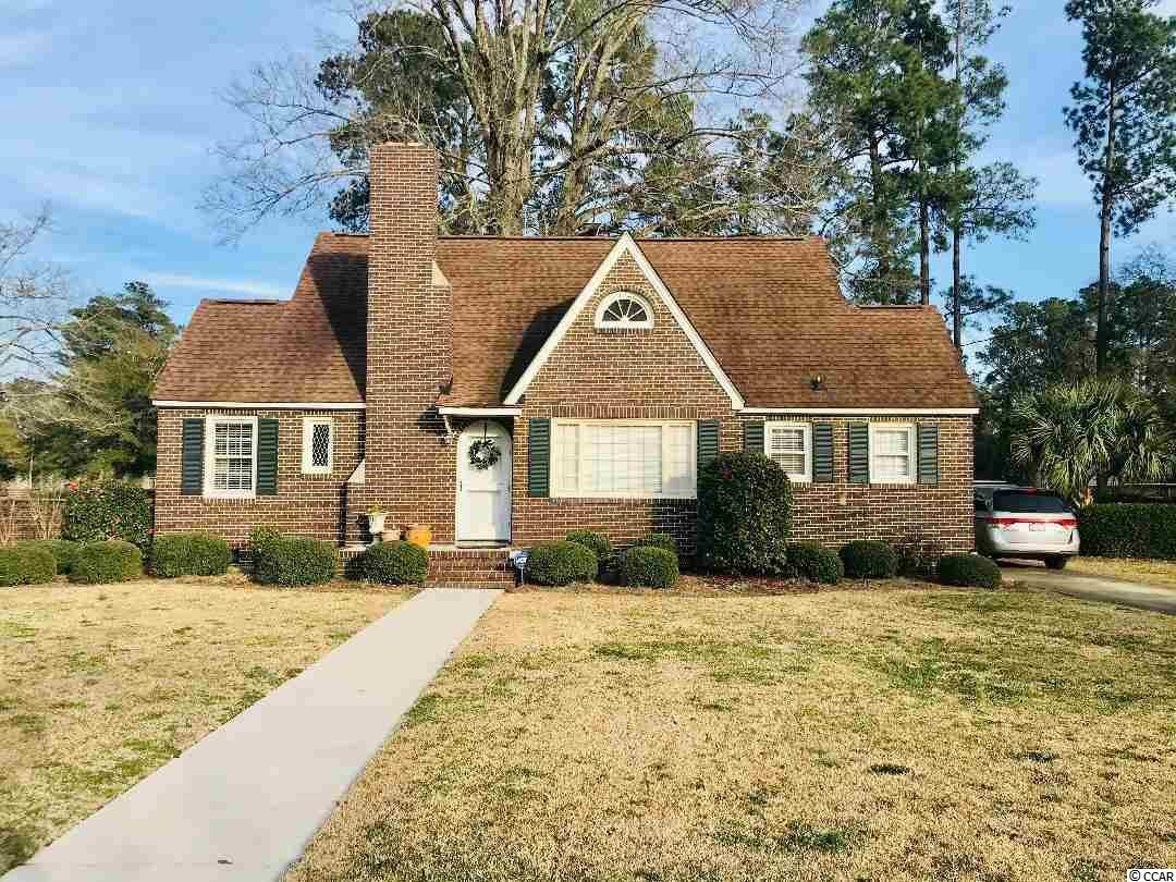1104 N Main St., Marion, SC, 29571, Not within a Subdivision Home For Sale
