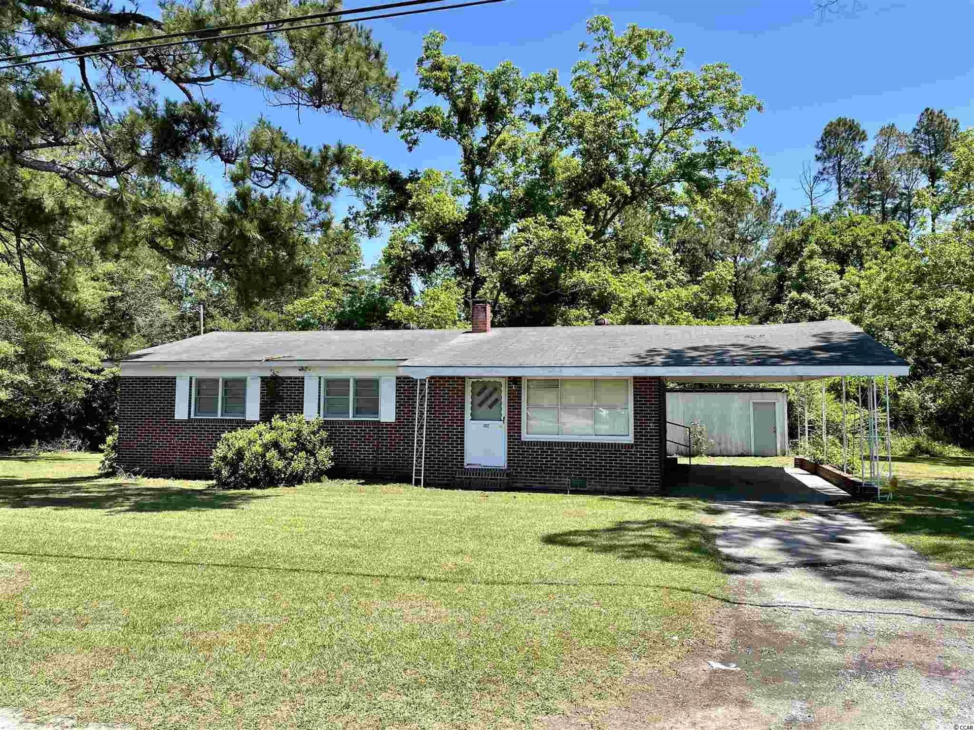 492 Gapway Rd., Andrews, SC, 29510,  Home For Sale