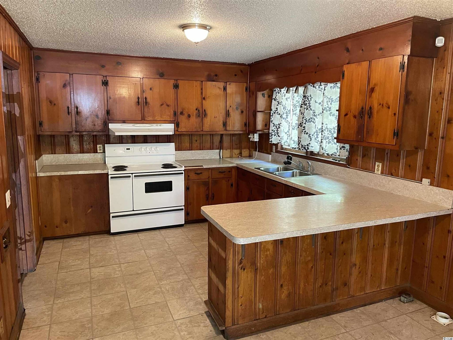 492 Gapway Rd., Andrews, SC, 29510, Not within a Subdivision Home For Sale