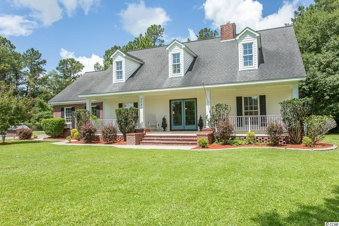 5421 Highway 66, Loris, SC, 29569, Not within a Subdivision Home For Sale