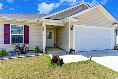 Photo of 149 Belmonte Dr., Myrtle Beach, SC 29588 (MLS # 2108707)