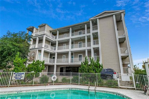 Photo of 408 24th Ave. N #201, North Myrtle Beach, SC 29582 (MLS # 2116707)