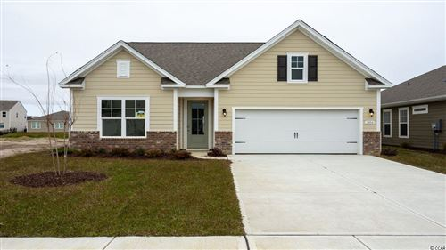 Photo of 488 Pacific Commons Dr., Surfside Beach, SC 29575 (MLS # 2013708)