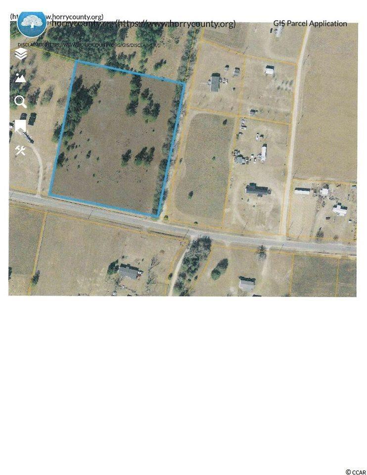 TBD Lake Swamp Rd., Nichols, SC, 29581, South Oaks Plantation Home For Sale