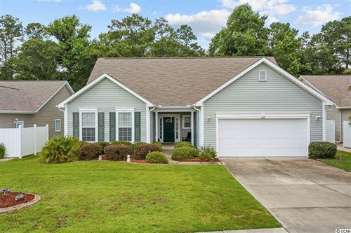 Photo of 468 Vermillion Dr., Little River, SC 29566 (MLS # 2013710)