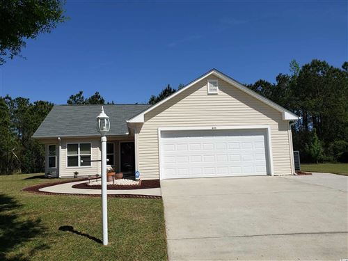 Photo of 400 Cordgrass Ln., Little River, SC 29566 (MLS # 2108711)