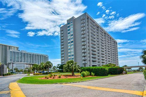 Photo of 9820 Queensway Blvd. #504, Myrtle Beach, SC 29572 (MLS # 2113711)
