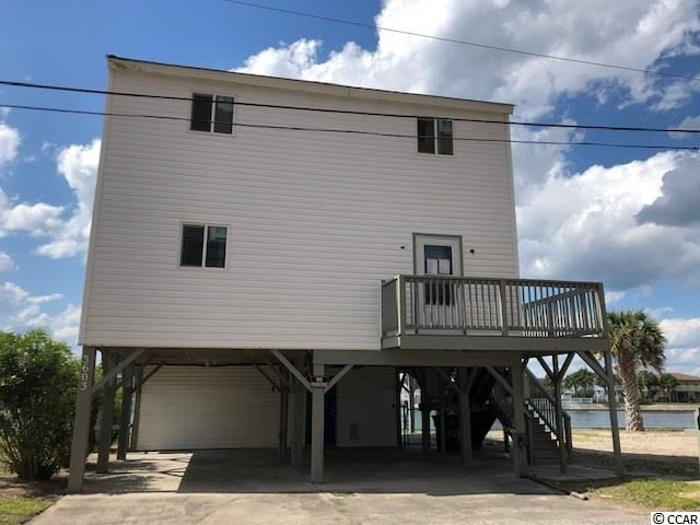 3603 Lake Dr., North Myrtle Beach, SC, 29582, Not within a Subdivision Home For Sale