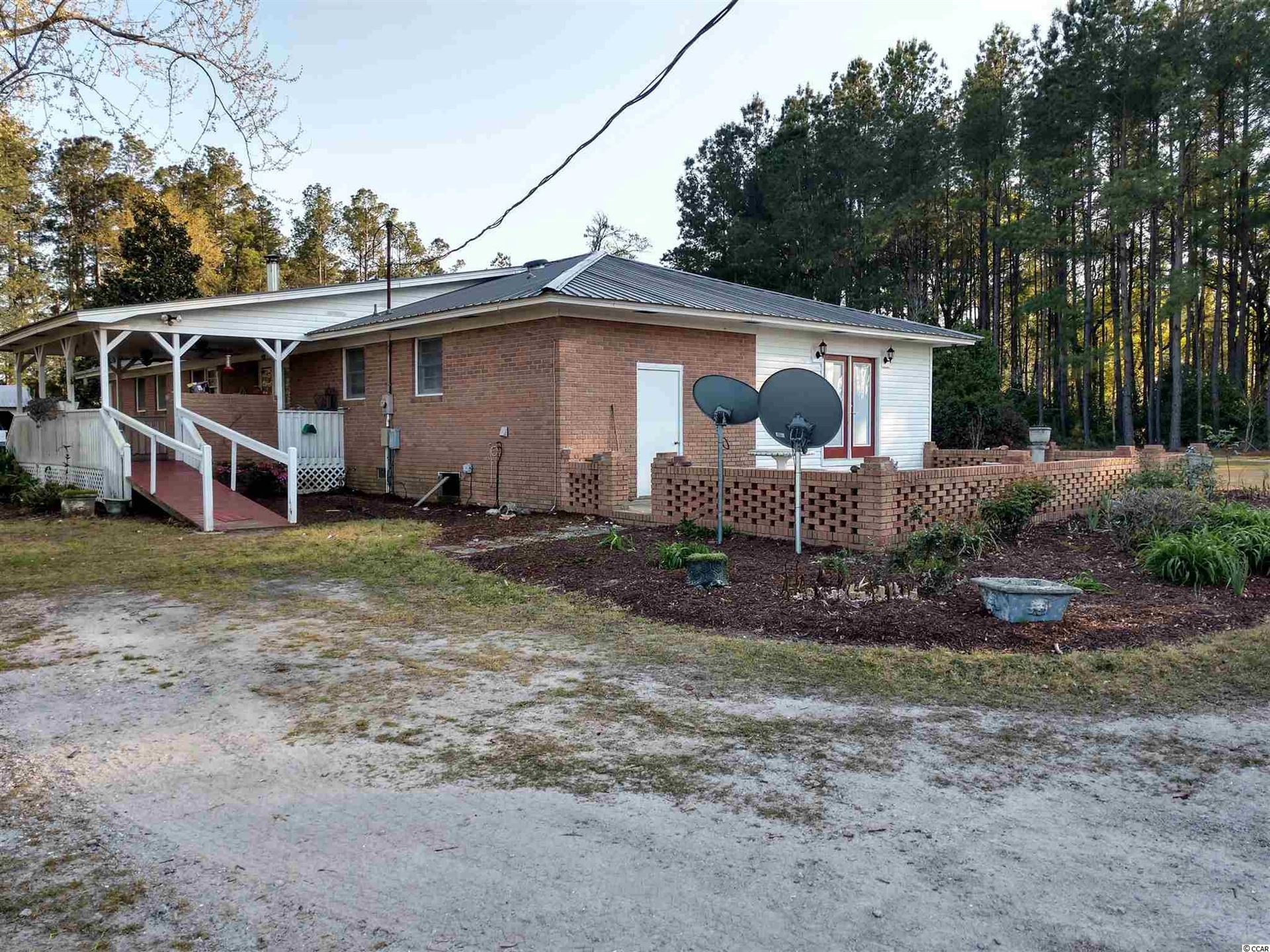 3925 Red Bluff Rd., Loris, SC, 29569, Not within a Subdivision Home For Sale