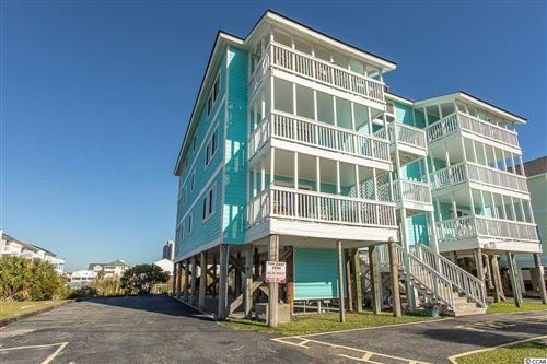 Photo of 214 30th Ave. N #C-203, North Myrtle Beach, SC 29582 (MLS # 2123713)
