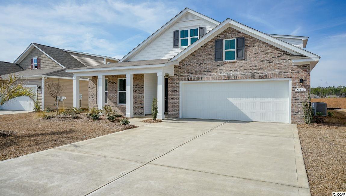 610 Silos Way, Carolina Shores, NC, 28467, The Farm |Brunswick NC Home For Sale