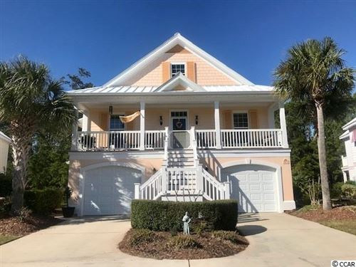 Photo of 150 Georges Bay Rd., Surfside Beach, SC 29575 (MLS # 2001717)