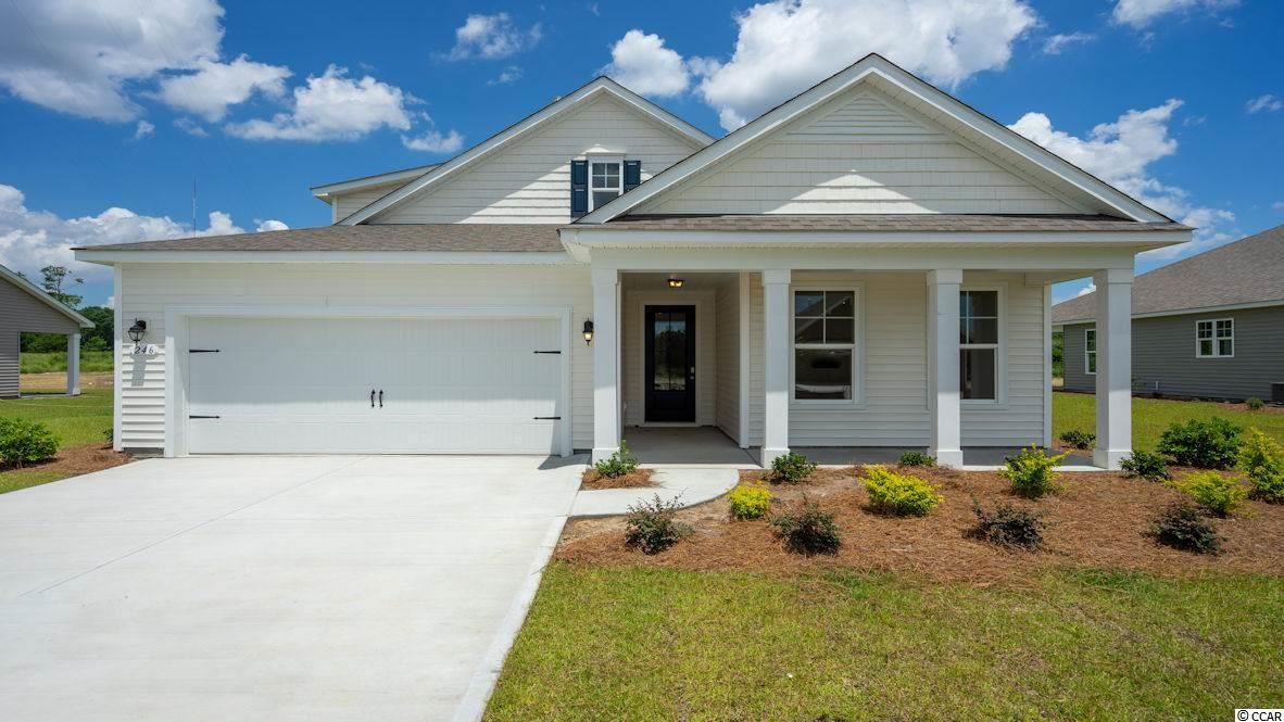 626 Silos Way, Carolina Shores, NC, 28467, The Farm |Brunswick NC Home For Sale