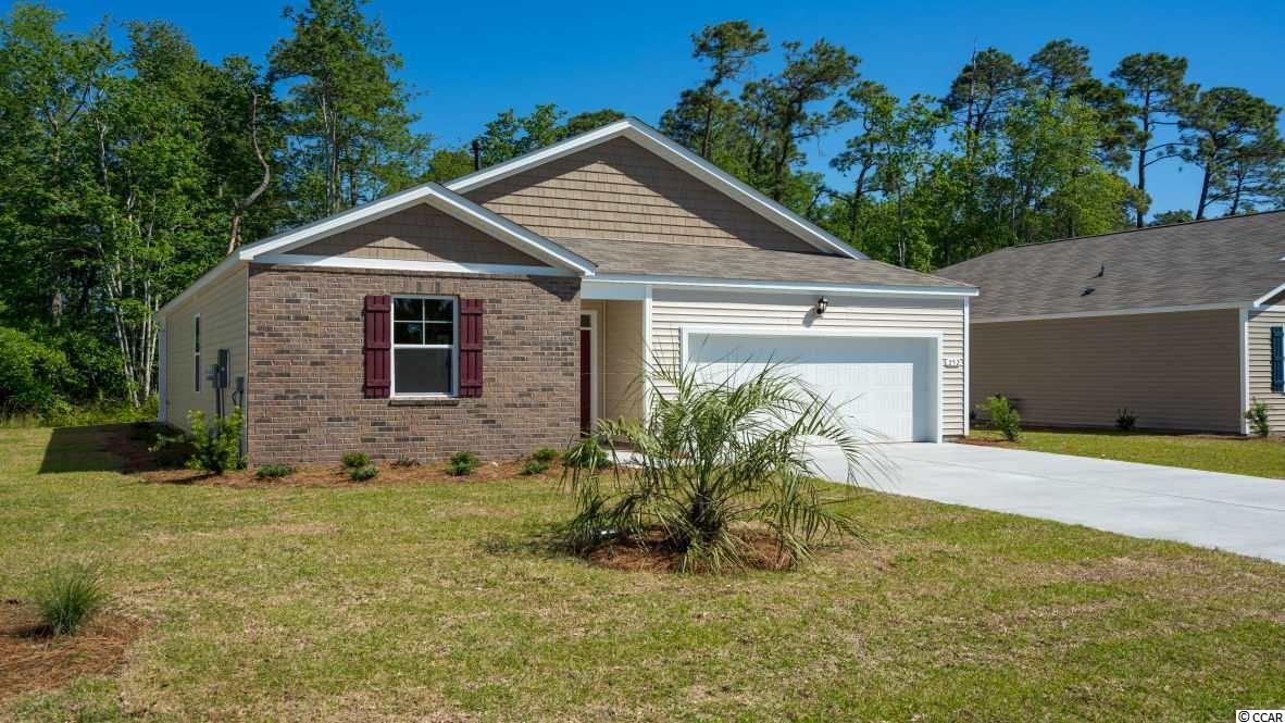281 Wildwood St., Shallotte, NC, 28470, Wildwood Village Home For Sale