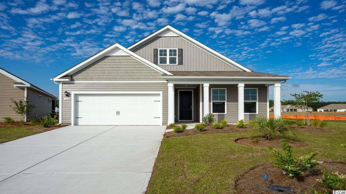 1331 Fence Post Ln., Carolina Shores, NC 28467 - MLS#: 2017720