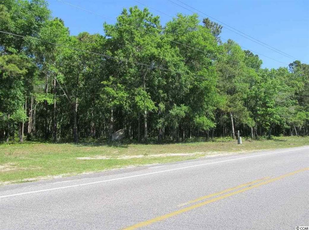 TBD Old Kings Hwy., Murrells Inlet, SC, 29576, Not within a Subdivision Home For Sale