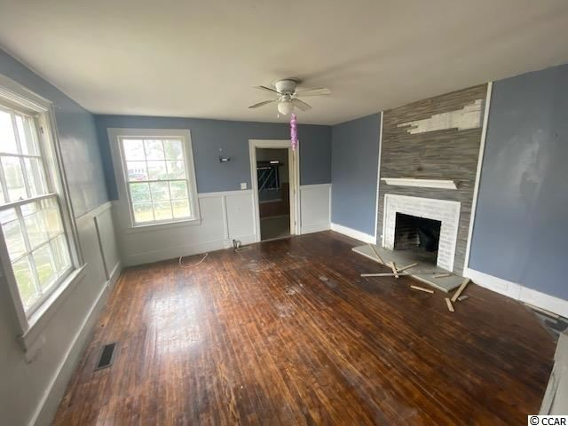 403 S Watts St., Williamston, NC, 27892, Outside of Horry & Georgetown  Home For Sale