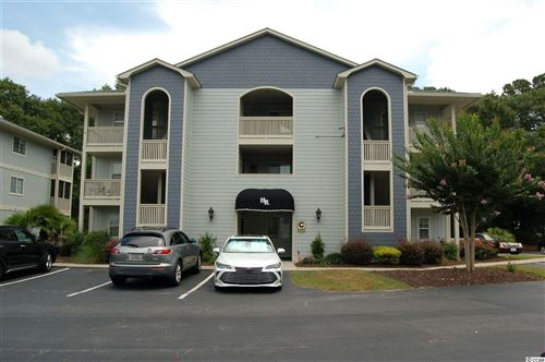 Photo of 4490 Coquina Harbour Dr. #C-5, Little River, SC 29566 (MLS # 2013723)