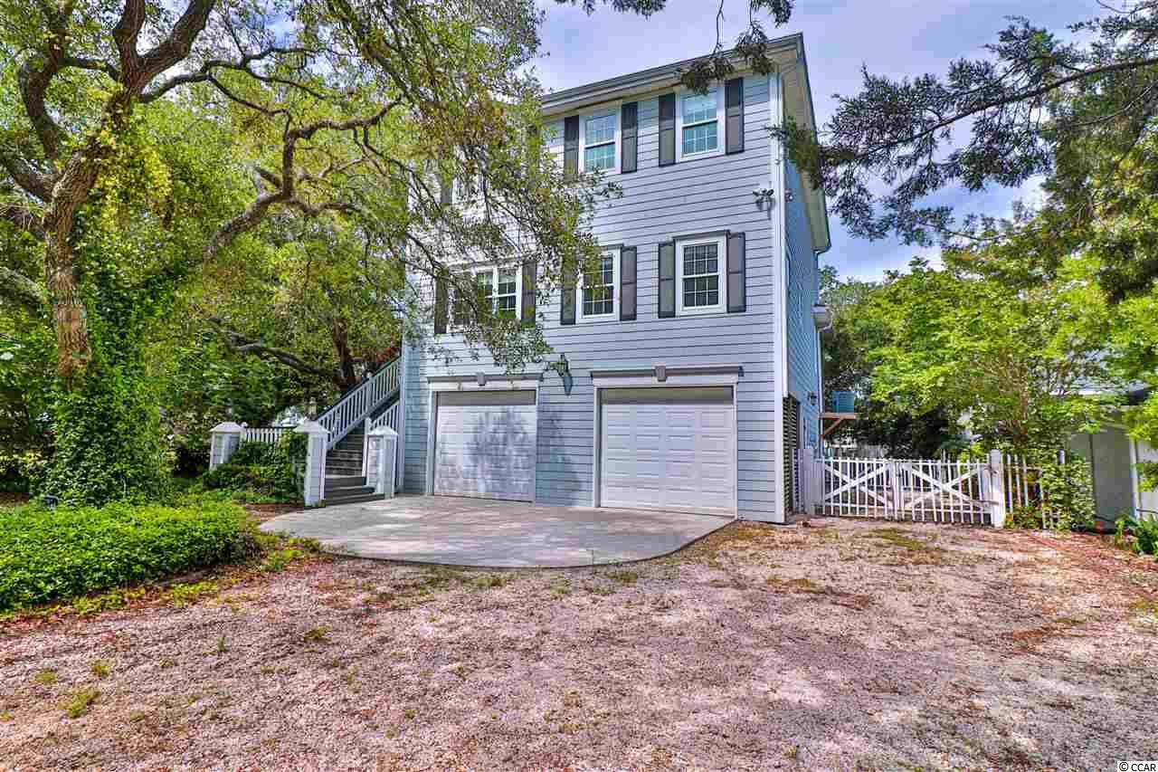 513 S Creekside Dr., Murrells Inlet, SC, 29576, Mt Gilead Home For Sale
