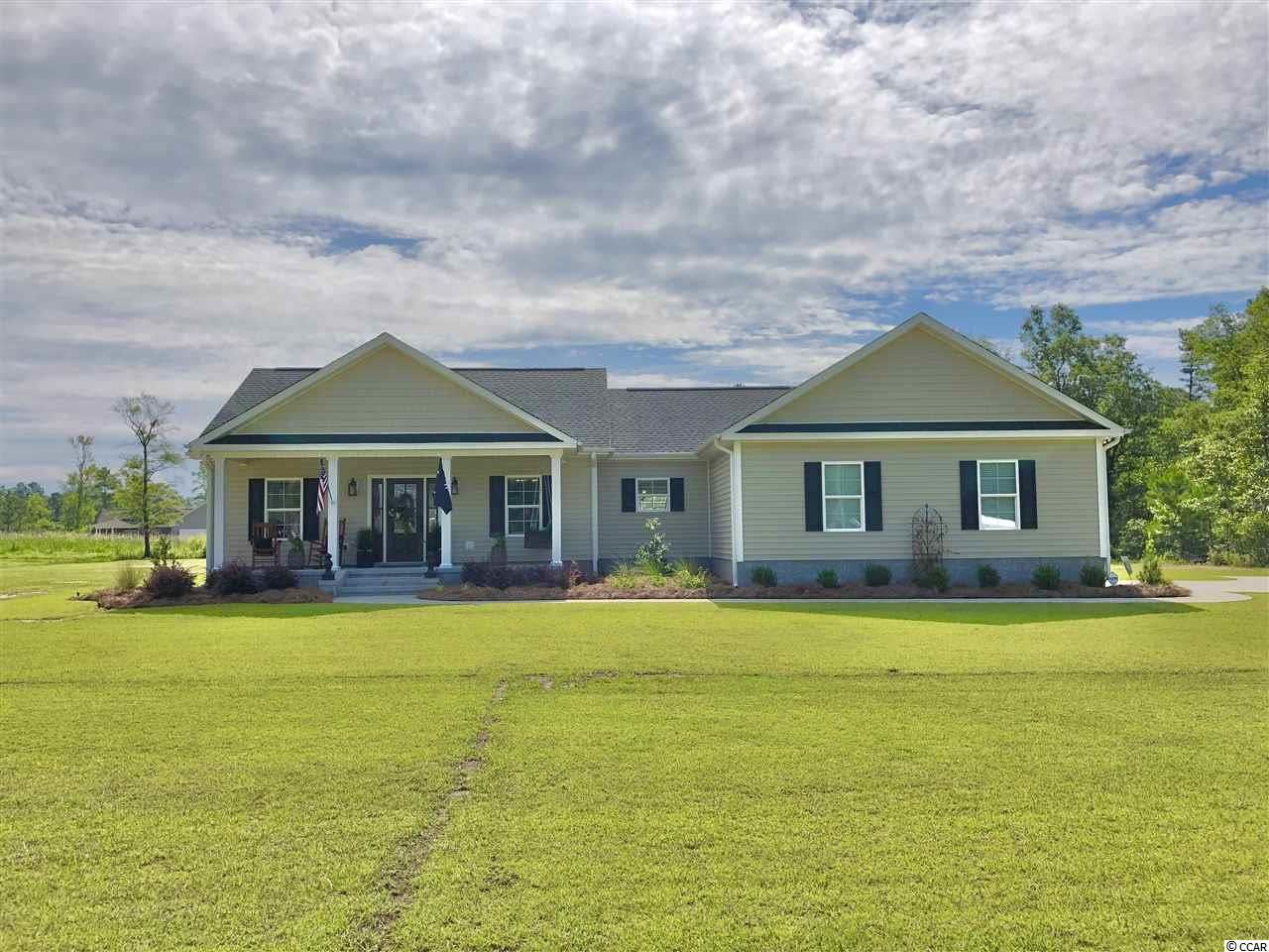 4181 Enoch Rd., Aynor, SC, 29511, Salem Estates|Aynor Home For Sale