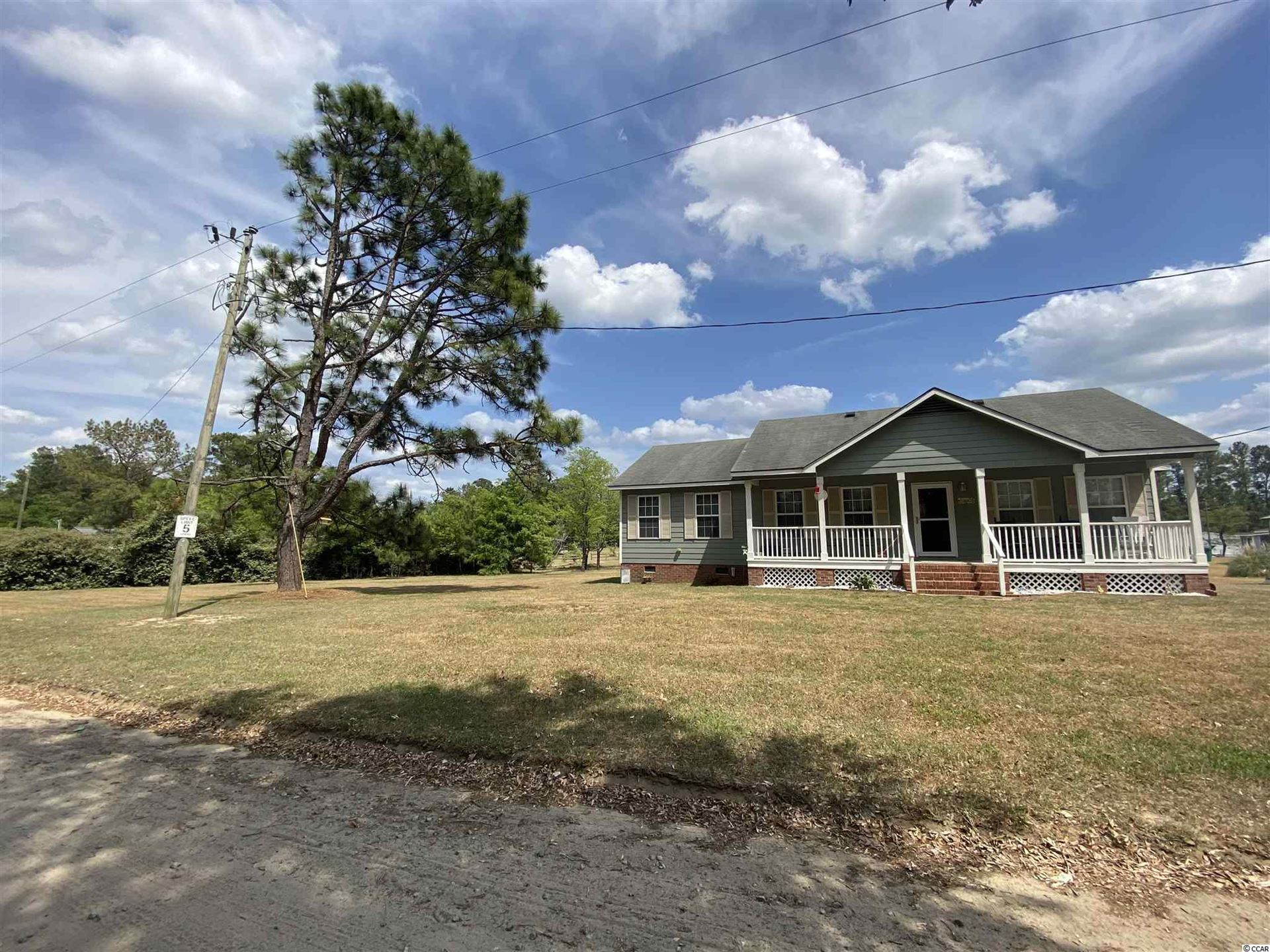 7530 Maple Swamp Rd., Gresham, SC, 29546, Not within a Subdivision Home For Sale