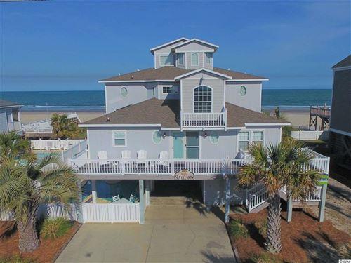 Photo of 1763 S Waccamaw Drive, Garden City Beach, SC 29576 (MLS # 1809725)