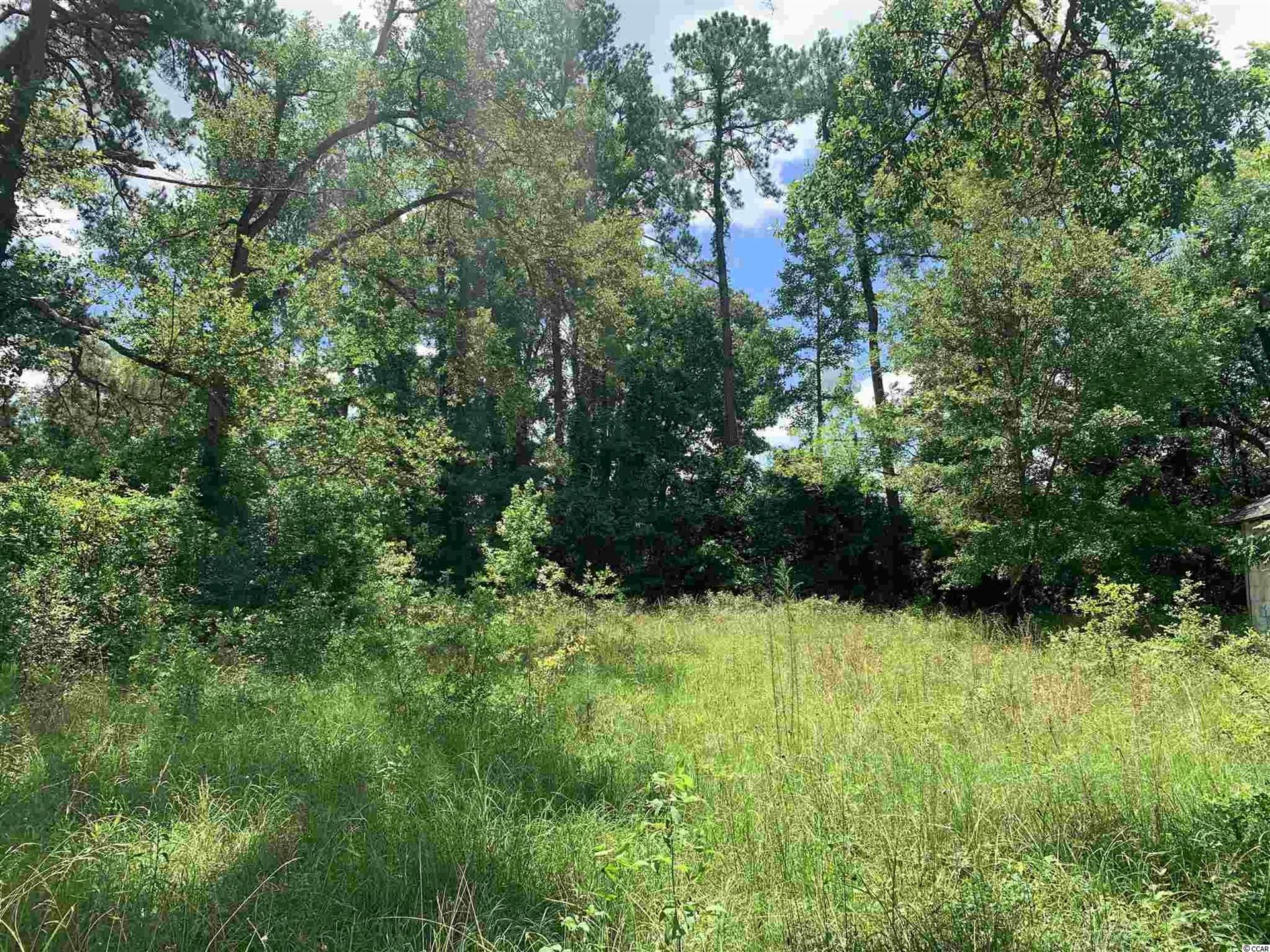 144 E Pine St., Johnsonville, SC, 29555, Not within a Subdivision Home For Sale