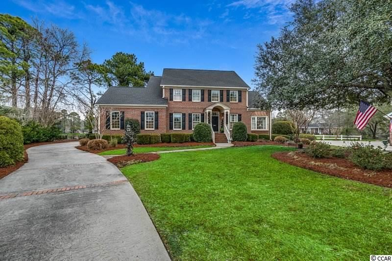 8231 Forest Lake Dr., Conway, SC 29526 - MLS#: 2103725