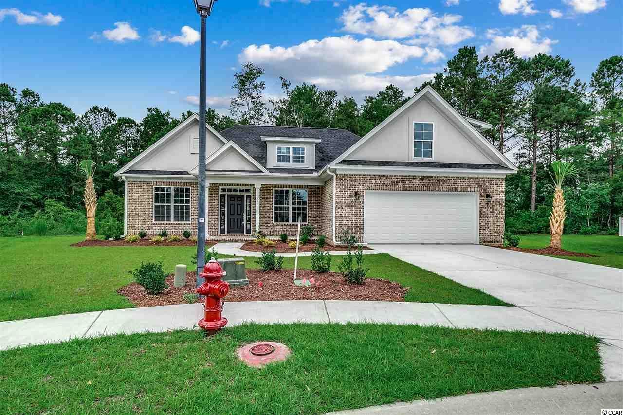 TBD Ridge Rd., Aynor, SC, 29544, Not within a Subdivision Home For Sale