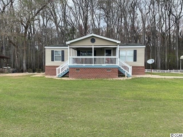 8402 Grapevine Ct., Gresham, SC, 29546, Not within a Subdivision Home For Sale