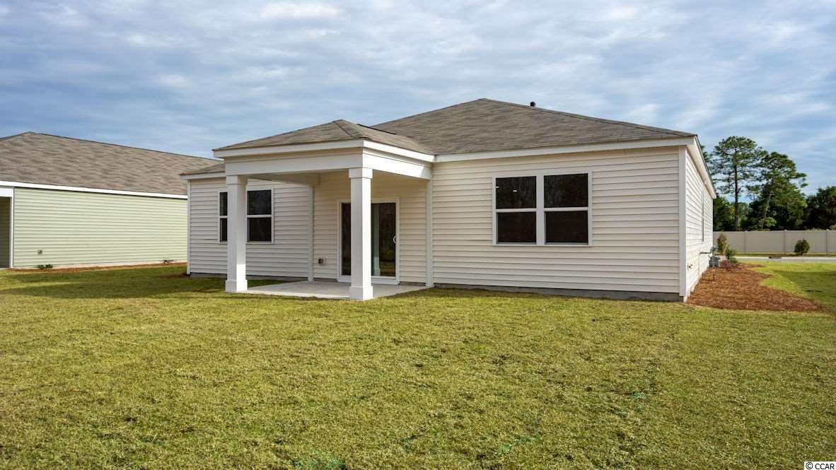 4525 Squirrel Ave., Shallotte, NC, 28470, Wildwood Village Home For Sale