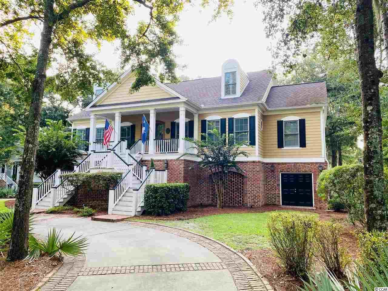 1332 Wallace Pate Dr., Georgetown, SC, 29440, Debordieu Colony Home For Sale